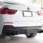 ชุดท่อไอเสีย BMW X4 F26 thumbnail 7