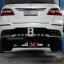 ชุดท่อไอเสีย Benz ML 250 Custom-made by PW PrideRacing thumbnail 1