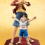 (Pre-order) Portrait.Of.Pirates ONE PIECE CB-R1 Monkey D. Luffy 1/8 Complete Figure thumbnail 5