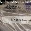 BNS0309--เดรสแฟชั่นชีฟอง นำเข้า axes femme อก 33-36 นิ้ว thumbnail 6