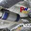 Honda Civic FD ชุดท่อเต็มระบบ ทั้งเส้น ปลายJs fx-pro คู่หม้อพักกลางสูตร thumbnail 1