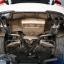 ชุดท่อไอเสีย BMW F10 520D Diesel Engine Full Exhaust System thumbnail 4
