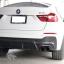ชุดท่อไอเสีย BMW X4 F26 thumbnail 6