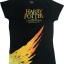 Harry Potter And The Cursed Child T-shirt For Womens thumbnail 1