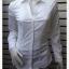 เสื้อเชิ้ต มือสอง แบรนด์ สีขาว H&M อก 33 นิ้ว thumbnail 1