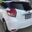ฟรีดาวน์ ผ่อน 8071 x72 Toyota Yaris 1.2 E airbagคู่ ABS thumbnail 2