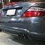 ชุดท่อไอเสีย SLK 250 R172 (Cat-back Exhaust System) by PW PrideRacing thumbnail 13
