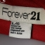 """BN3876--เสื้อผ้ามือสอง-->เสื้อแฟชั่น แบรนด์เนม สีแดง Forever 21 """"อก 32-36 นิ้ว"""" thumbnail 6"""