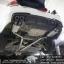 ชุดท่อไอเสีย BMW F10 520D Valvetronic Exhaust System by PW PrideRacing thumbnail 4