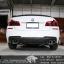 ชุดท่อไอเสีย BMW F10 520D Valvetronic Exhaust System by PW PrideRacing thumbnail 5