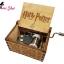 Harry Potter Music Box กล่องดนตรี แฮร์รี่ พอตเตอร์ thumbnail 1