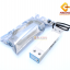 Load Cell Weight Sensor 50 Kg เซนเซอร์วัดน้ำหนัก Load Cell วัดได้สูงสุด 50KG thumbnail 4