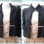เสื้อคลุม มือสอง สีดำ DIANE VAN FURSTENBERG อก 34 นิ้ว thumbnail 1