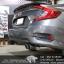 ชุดท่อไอเสีย Honda CIVIC 1.8 EL by PW PrideRacing thumbnail 7