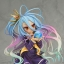 (Pre-order) No Game No Life - Shiro 1/7 Complete Figure thumbnail 7