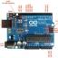 Arduino UNO R3 แถมฟรี สายUSB thumbnail 12