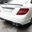 ชุดท่อไอเสีย Benz W204 C180 Valvetronic Exhaust System by PW PrideRacing thumbnail 3