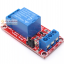 Relay Module 5V 1 Channel isolation High And Low Trigger 250V/10A thumbnail 2