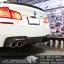ชุดท่อไอเสีย BMW 525D F10 by PW PrideRacing thumbnail 7