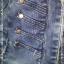 เสื้อยีนส์มือสอง นำเข้า AMISU อก 33-34 นิ้ว thumbnail 5