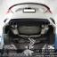 ชุดท่อไอเสีย New Civic RS Turbo by PW PrideRacing thumbnail 2