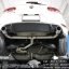 ชุดท่อไอเสีย Volk Golf GTI Stage 3 Complete by PW Mufflers thumbnail 2
