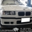 ชุดท่อไอเสีย BMW M3 E36 (V6 MPower) by PW PrideRacing thumbnail 8