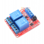 Relay Module 5V 2 Channel isolation High And Low Trigger 250V/10A thumbnail 4