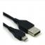 สาย Micro USB Type B to USB 2.0 Type A ยาว 80CM thumbnail 2