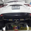 ท่อคู่Mazda3 Skyactiv Catback Custom-made By PW PrideRacing thumbnail 5