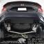 ชุดท่อไอเสีย Honda CIVIC 1.8 EL by PW PrideRacing thumbnail 3