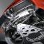 ผลงานติดตั้ง ชุดท่อไอเสีย Porsche 718 Boxster by PW PrideRacing thumbnail 6