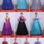 ชุดแต่งกายประจำชาติเกาหลี Hanbok Stage Dance Costumes, Court Dresses & National Costumes thumbnail 8