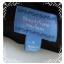 jp2986-เสื้อแฟชั่น สวยๆ สีดำ Simply Vera VERA WANG อก 33 นิ้ว thumbnail 5