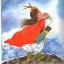 นิทานจีน ตอนเทศกาลไหว้พระจันทร์ นางฟ้าฉางเอ่อ The Chinese Library Series - Chinese Graded Readers (Pre-intermediate): Folktales - The Mid-Autumn Festival - The Moon Goddess Chang'e中文小书架—汉语分级读物(准中级):民间故事 中秋节之嫦娥奔月(含1CD-ROM) thumbnail 6
