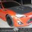 ชุดท่อไอเสีย Toyota FT86 By PW PrideRacing thumbnail 1