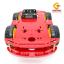 โครงรถ หุ่นยนต์ 4WD สีแดง smart car chassis thumbnail 2