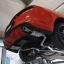 ชุดท่อไอเสีย Ford Mustang EcoBoost Valvetronic Exhaust System by PW PrideRacing thumbnail 8