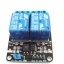 Relay Module 5V 2 Channel isolation control Relay Module Shield 250V/10A thumbnail 6