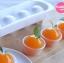 พิมพ์วุ้นลูกแก้ววุ้น ลูกส้ม ขนาดใหญ่ 5 CM 6 ช่อง thumbnail 5