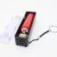 Power Bank แหล่งจ่ายไฟสำหรับ Arduino ESp8266 ชาร์จไฟผ่าน USB ถ่าน 18650 1 ก้อน สีดำ thumbnail 4