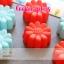 แม่พิมพ์ซิลิโคนถ้วย ดอกทานตะวันแบบกลีบยาวเกสรเล็ก 5 CM 12 ชิ้น thumbnail 1