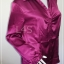 """BN3564--เสื้อแฟชั่น นำเข้า สีชมพูบานเย็นเข้ม WORTHINGTON """"อก 40 นิ้ว"""" thumbnail 2"""