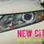 S-MAX **projector รูปทรง ครึ่ง วงกลม วงแหวน LED มาพร้อมกับ Super lens ขนาดใหญ่ 3 นิ้ว thumbnail 3