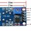 MQ-9 carbon monoxide Combustible gas sensor alarm MQ9 module thumbnail 2