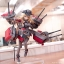 (Pre-order)Kantai Collection -Kan Colle- Bismarck Kai 1/8 Complete Figure thumbnail 3