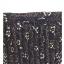 VJP3857--เดรสแฟชั่น นำเข้า สีดำ ลายดอกไม้ อก 28-34 นิ้ว thumbnail 5