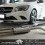 ชุดท่อไอเสีย Mercedes-Benz CLA250 by PW PrideRacing thumbnail 1