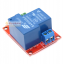 Relay Module 5V 30A 1 Channel isolation control Relay Module active HIGH thumbnail 3