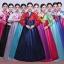 ชุดแต่งกายประจำชาติเกาหลี Hanbok Stage Dance Costumes, Court Dresses & National Costumes thumbnail 1
